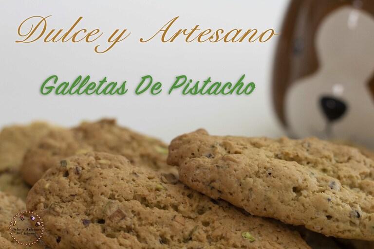 galletas de pistacho 2