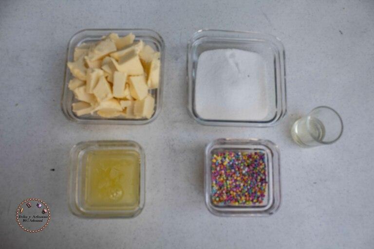 ingredientes merengue suizo