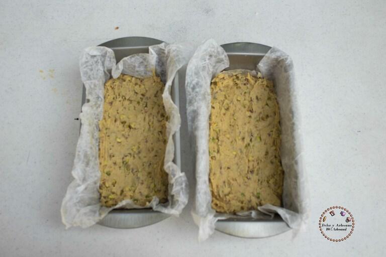 moldes galleta pistacho