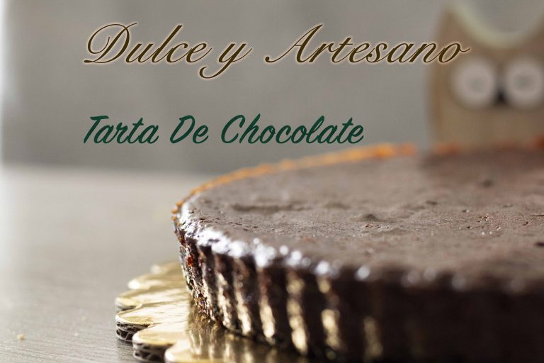 tarta de chocolate 3