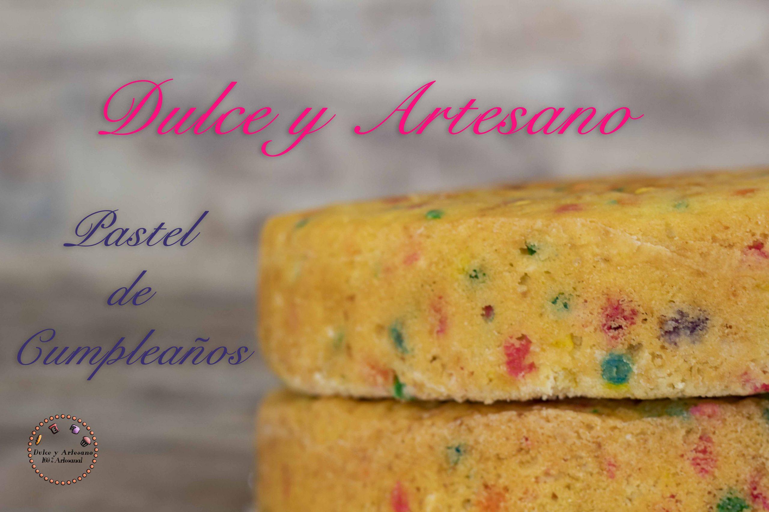 fin pastel tarta cumpleaños 2