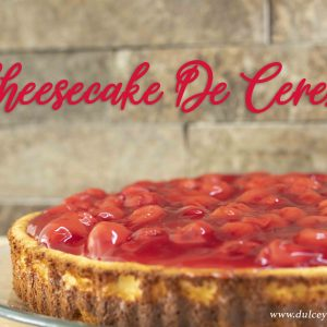 chesee cereza