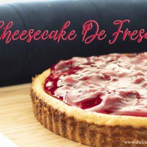 cheseecake de fresa 2